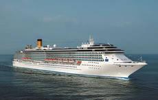 Operarán inicialmente con dos barcos adquiridos al Grupo Costa.