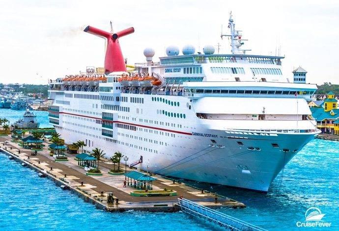 Carnival Cruises Line muestra su apoyo a las agencias