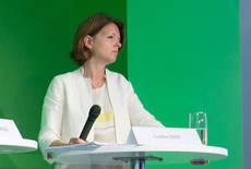 La CEO de Europcar Mobility Group, Caroline Parot.