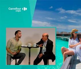 Viajes Carrefour ultima las condiciones del ERE