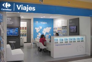 Viajes Carrefour va camino de alcanzar los 700 puntos de venta en el mercado español