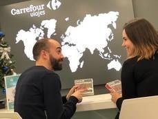 Viajes Carrefour venderá cofres con viajes sorpresa