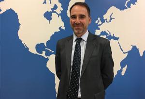 David Villarino reemplaza a José Rivera como director general de Viajes Carrefour