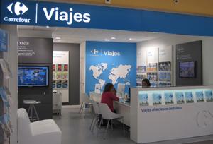 Viajes Carrefour integra a Parques Reunidos en su plataforma de venta directa