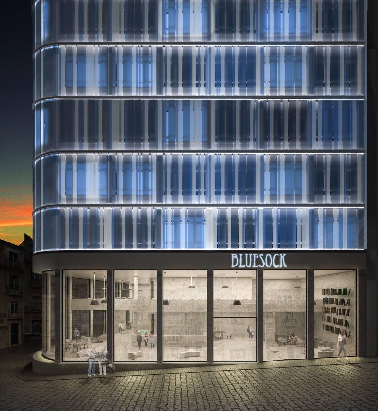 Bluesock Hostels llegará a Madrid y Lisboa en 2018