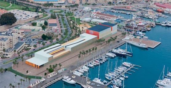 El Turismo de Congresos deja en 2015 un impacto de dos millones en Cartagena