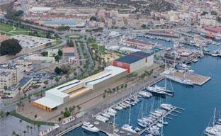 Cartagena potencia el Sector con una beca universitaria