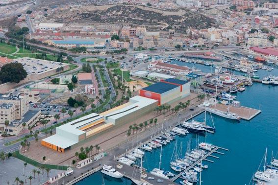 La Oficina de Congresos de Cartagena presenta sus servicios a la Universidad