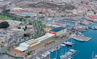 Cartagena potencia su oferta MICE en Madrid