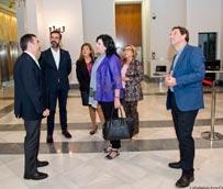 Cartagena muestra su oferta MICE a asociaciones médico-sanitarias
