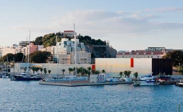 El sobrecoste de El Batel, culpa del arquitecto Selgas