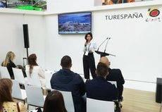 Cartagena muestra su potencial MICE en Alemania