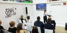 Presentación de Cartagena en IMEX.