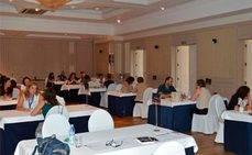 Cartagena viaja a Málaga con su oferta de reuniones