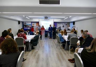 Cartagena potencia su oferta de eventos en Madrid