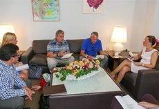Cartagena pide a Renfe descuentos para los congresistas