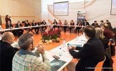 Nuevos pasos de la Oficina congresual de Cartagena