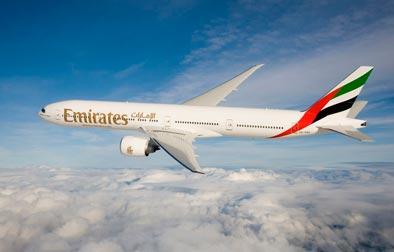 Emirates elige a CarTrawler para el transporte terrestre