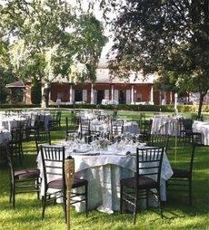 El evento se celebrará en Casa de Mónico.