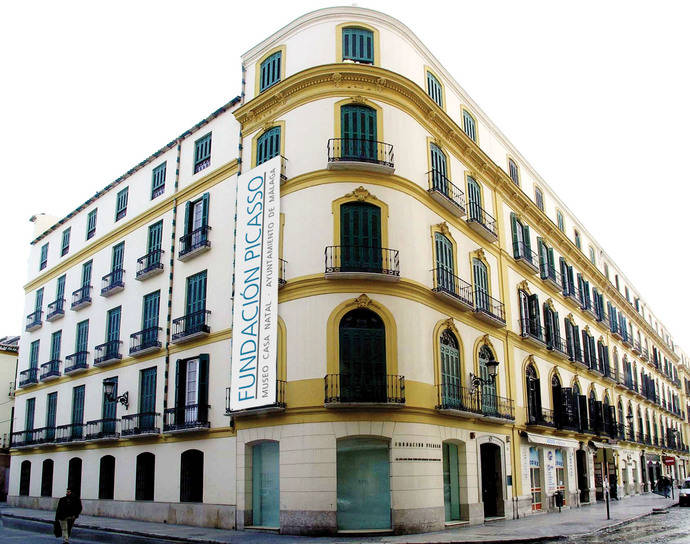 Aehcos apuesta por la cultura y el Turismo de Málaga