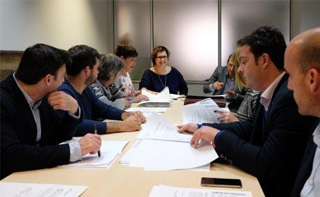 Castellón trabajará en la promoción de los congresos