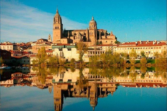 Hoteleros de Castilla y León constituyen una asociación