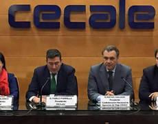 Las agencias de Castilla y León, en pie de guerra