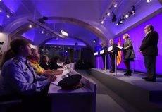 Cataluña prohíbe los eventos de más de 1.000 personas