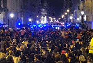 Imserso: se activa una comisión para reasignar las plazas desiertas en Cataluña