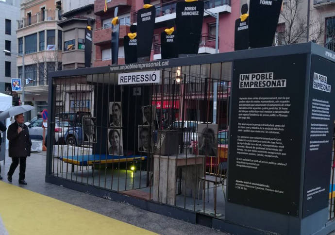 Imserso: Cataluña se recupera tras el frenazo inicial