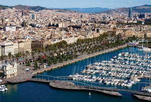 Grandes empresas turísticas concentran su labor comercial fuera de Cataluña
