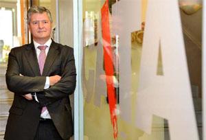 Sánchez: 'Las agencias han visto con naturalidad nuestra incorporación a Barceló'