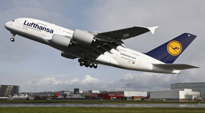 Catai Tours: 'Lufthansa ha iniciado un camino en solitario muy complicado'