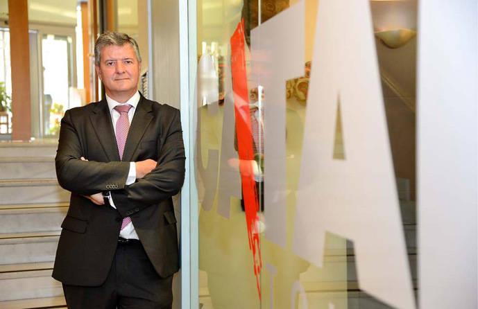 Catai sobre Lufthansa: 'Al menos con las agencias de viajes les va a ir mal'