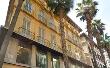 Catalonia Hotels adquiere dos edificios en el centro de Málaga