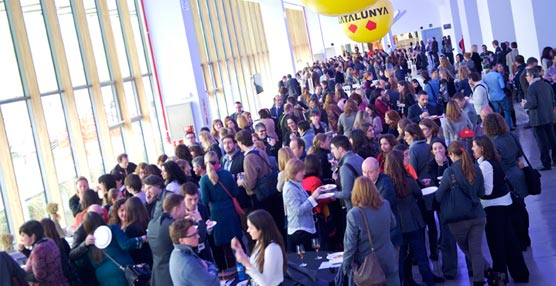 El 2º Foro de Turismo de Reuniones de Cataluña se celebrará el 17 de marzo