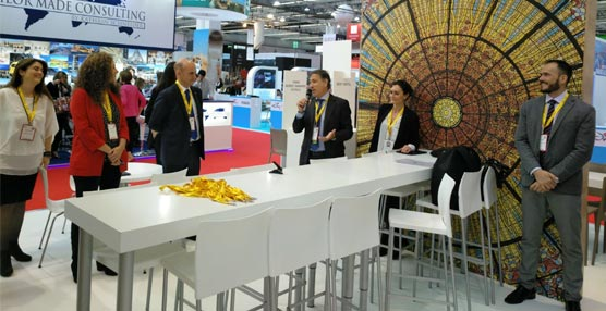 El turista extranjero deja 1.675 millones en Cataluña por motivos de negocios
