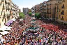 Cataluña supera los 17 millones de turistas en 2015
