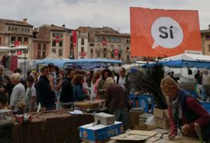 'Si se independiza, Cataluña saldrá inmediatamente del mapa turístico', avisa WTTC