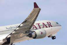 Qatar Airways amplía su participación en IAG