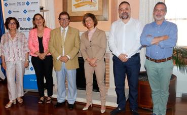 Grupo Iberostar y la Universidad de las Islas Baleares crean la cátedra Iberostar del Mar
