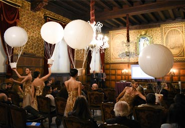 Llega a España el 'catering emocional' de 11 Travel Group