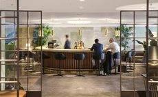Cathay Pacific estrena su sala VIP más grande