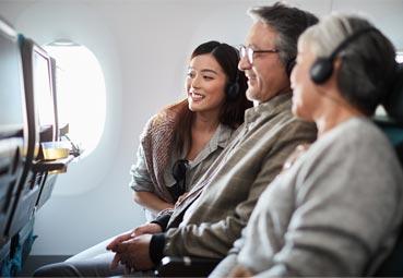 Cathay Pacific mejora su oferta de entretenimiento