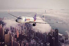 Cathay Pacific adquiere Hong Kong Express Airways