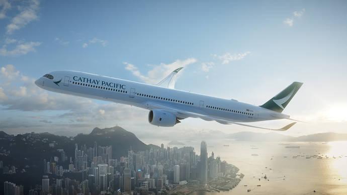 España, un mercado 'fundamental para Cathay Pacific'