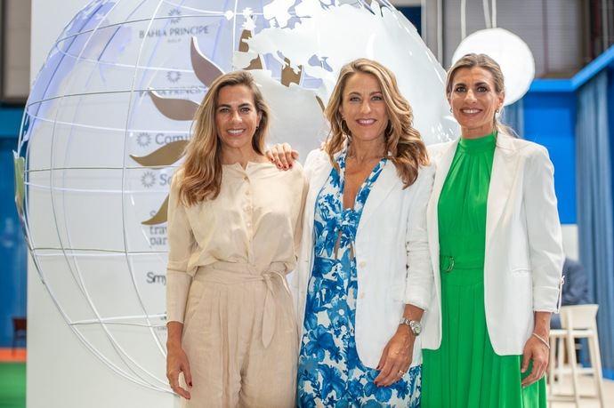 Grupo Piñero presenta en Fitur su hoja de ruta