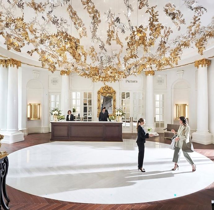 Mandarín Oriental Ritz confía en Cidon para su reapertura