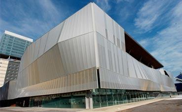 El CCIB, mejor centro de congresos del mundo