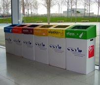 El CCIB reduce su consumo energético durante 2015